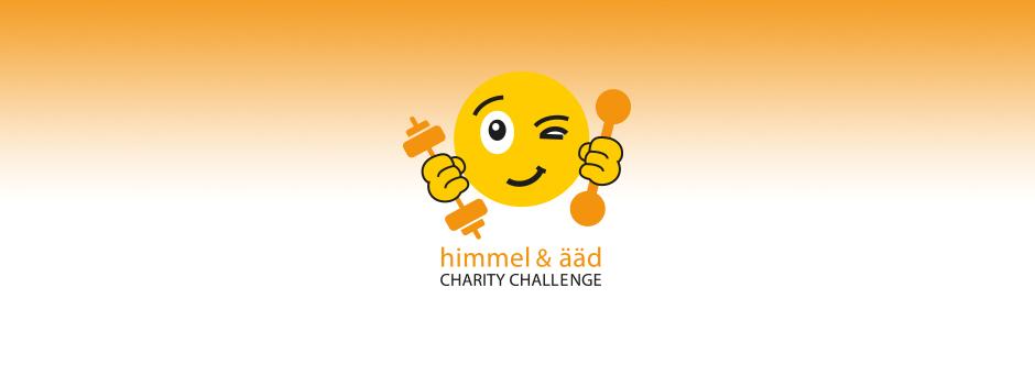 Charity Challenge - himmel & ääd